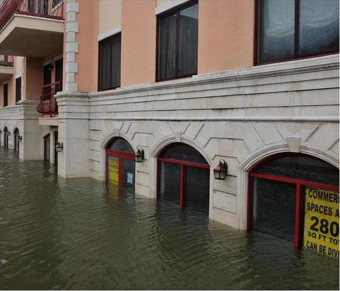 Commercial Restoring Your Baltimore Commercial Property After A Water Damage Event